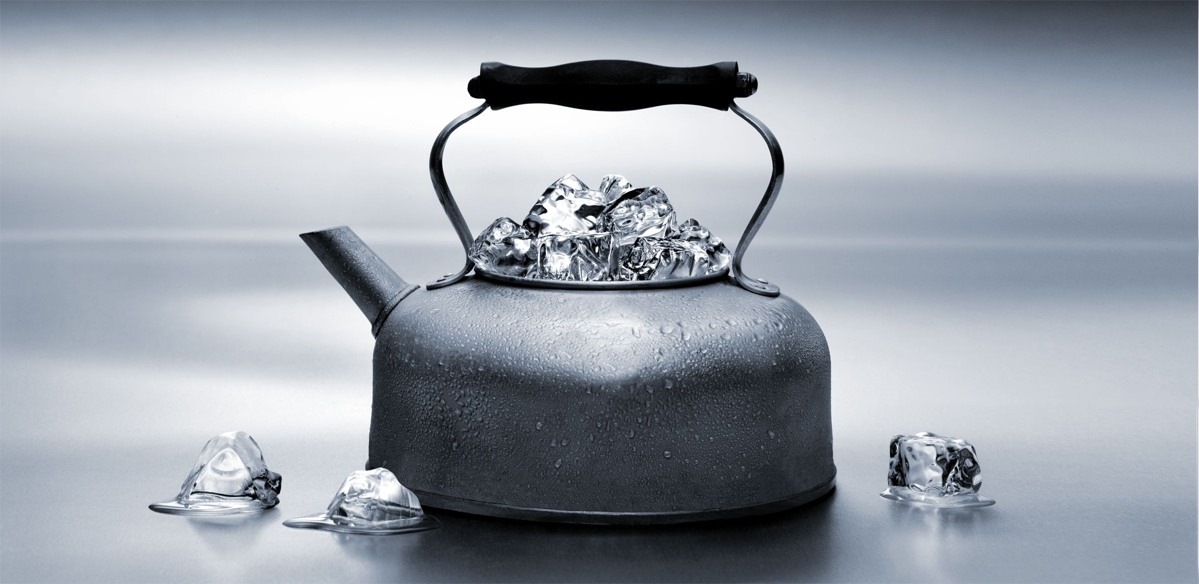 Teapot by Paul Bussell