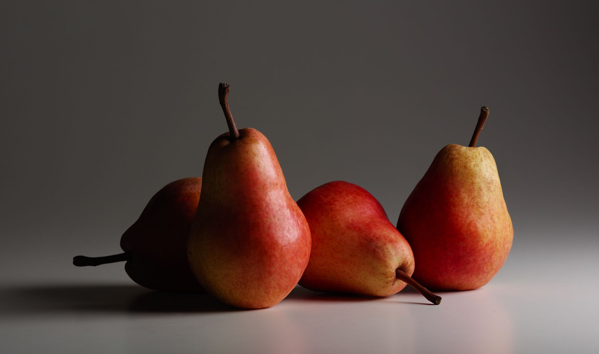 Pears by Paul Bussell